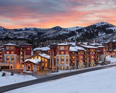3 Bedroom 4Bath Premier Suite, Christmas Week December 19-26 2020 Ski in/out - Park City