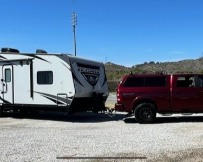 2018 Eclipse Recreational Vehicles ICONIC 2314SF