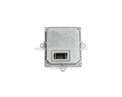 Mercedes W203 R230 C320 Sl500 Sl600 Oem Xenon Headlight Control Unit 2038208885