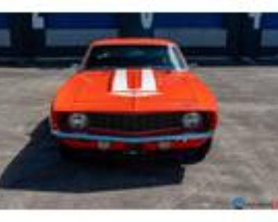1969 Chevrolet Camaro Yenko Tribute 396CI V8