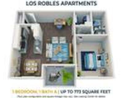 Los Robles Apartments - One Bedroom