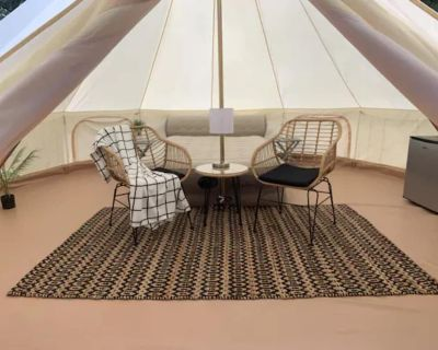 Glamping Tent On Styx River - Elsanor