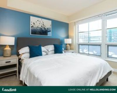2190 2190 E 11th Ave.1619 #5-537, Denver, CO 80206 1 Bedroom Apartment