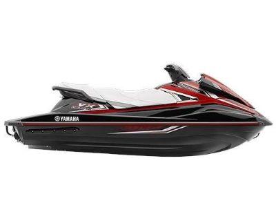 2016 Yamaha VX Deluxe PWC 3 Seater Norfolk, VA