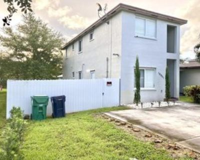 18951 Sw 113th Pl, South Miami Heights, FL 33157 4 Bedroom Apartment