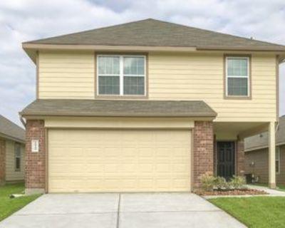 10339 Van Hut Ln, Houston, TX 77044 3 Bedroom House