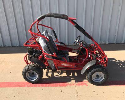 2021 TrailMaster MID XRX R Go Karts Amarillo, TX