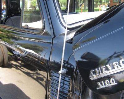 Antenna Side Mount Chevrolet Truck Ford Truck Gmc Trucks 1947 48 49 50 51 52 53
