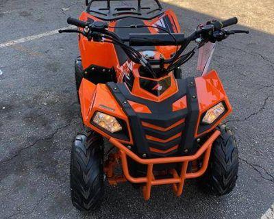 2021 APOLLO Commander 110cc ATV Off Road Forest View, IL