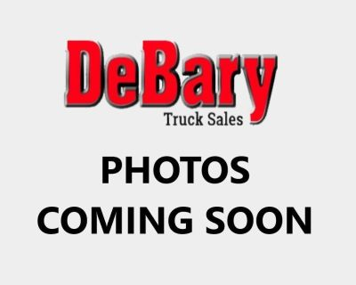 2016 KENWORTH T300 Cab and Chassis Trucks Heavy Duty
