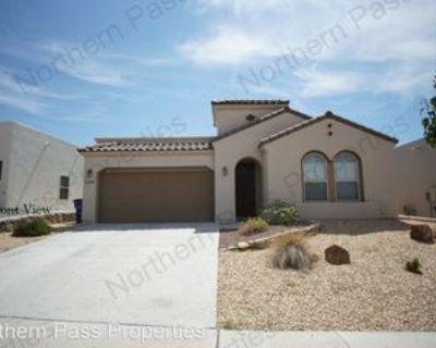 7328 Steve Degroat Ln, El Paso, TX 79911 3 Bedroom House
