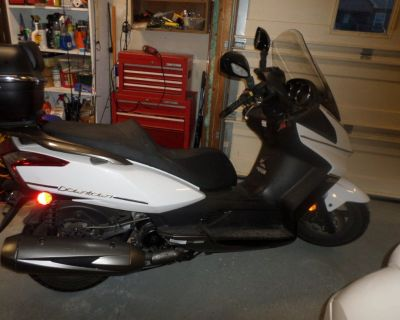 2015 KYMCO SCOOTER