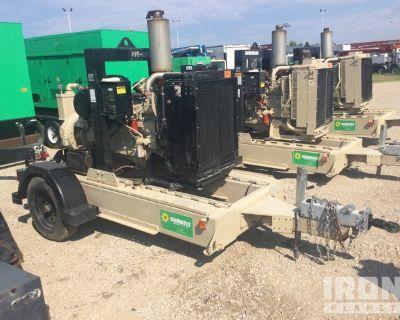 2017 (unverified) Pioneer PP63C17L71-E0311 Water Pump
