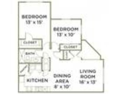 Orchard at Shiloh II - Two Bedroom Phase I