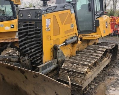 2015 John Deere Construction 700K