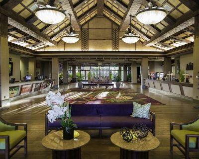 Tahiti Village Resort 2 Bedroom Suite Las Vegas! - Enterprise