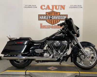 2013 Harley-Davidson Street Glide Touring Scott, LA