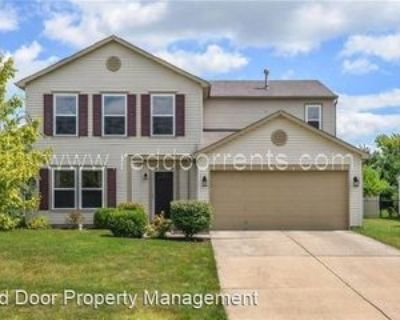 5787 Woodland Trace Blvd, Indianapolis, IN 46237 3 Bedroom House