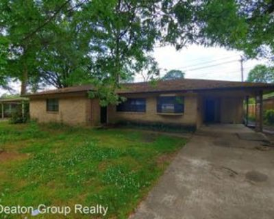 6916 Cloverdale Dr, Little Rock, AR 72209 4 Bedroom House