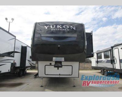 2021 Dutchmen Rv Yukon 320RL