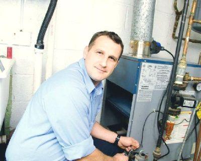 High Efficiency Furnace Repair in Ottawa - Furnace Repair Services
