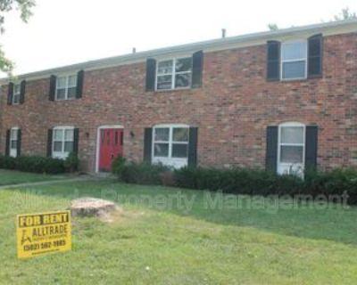 2504 Langdon Dr, Rolling Hills, KY 40242 1 Bedroom Condo