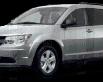 2013 Dodge Journey American Value Pack