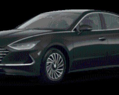 2020 Hyundai Sonata Hybrid SEL