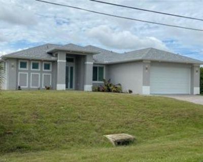 216 Nw 12th Ln, Cape Coral, FL 33993 3 Bedroom House