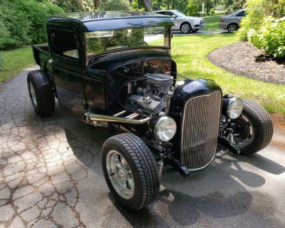 1932 Ford Model A Pickup Custom 100