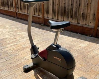 Exercise bike - Free