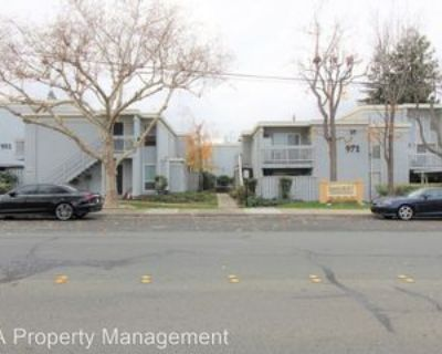 951 Bancroft Rd #113, Concord, CA 94518 2 Bedroom House