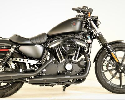 Pre-Owned 2020 Harley-Davidson Sportster Iron 883 XL883N