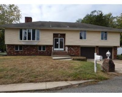 4 Bed 3 Bath Foreclosure Property in Woodbury, NJ 08096 - Divine Ave