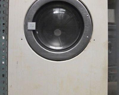 Heavy Duty Wascomat Front Load Washer Senior W184 Used