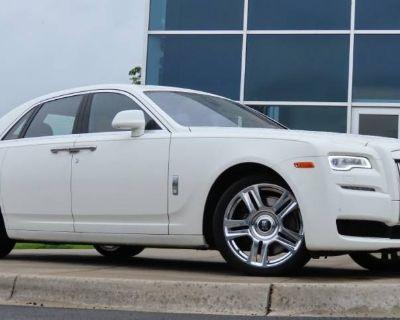 2016 Rolls-Royce Ghost Standard