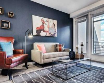 333 South Monroe Street, Denver, CO 80209 1 Bedroom Apartment