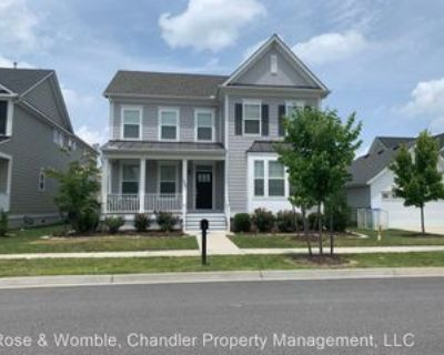 3304 Conservancy Dr, Chesapeake, VA 23323 4 Bedroom House