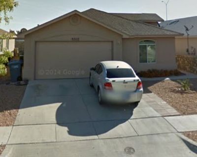 Private room with shared bathroom - El Paso , TX 79936