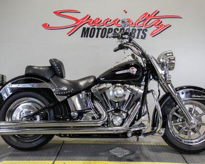2004 Harley-Davidson FLSTC/FLSTCI Heritage Softail Classic Cruiser Sacramento, CA