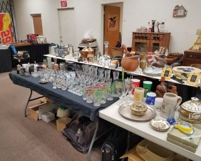 Estate Sale To Die For! Long Beach, CA