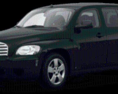 2009 Chevrolet HHR LT with 2LT