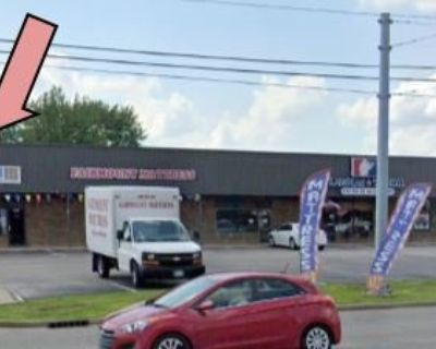 Commercial Space for Lease Near Cheddar's