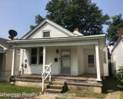 3324 Peachtree Ave, Louisville, KY 40215 3 Bedroom House