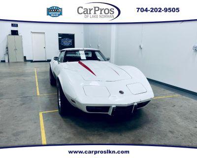 Used 1976 Chevrolet Corvette Stingray