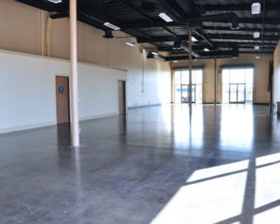 Hall B Meeting/Workshop Space, Anaheim, CA