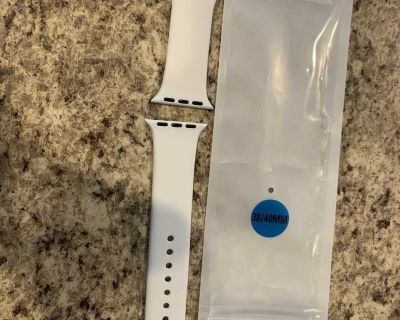 New Apple Watch band 38/40