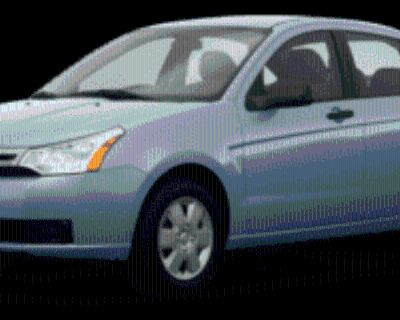 2009 Ford Focus S
