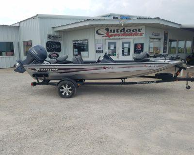2014 Ranger RT178 Aluminum Fish Boats Eastland, TX