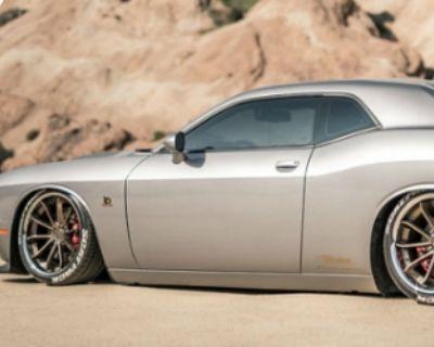 Blaque Diamond for Dodge Challenger